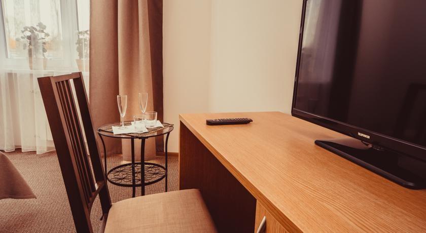 Отель  Герань.