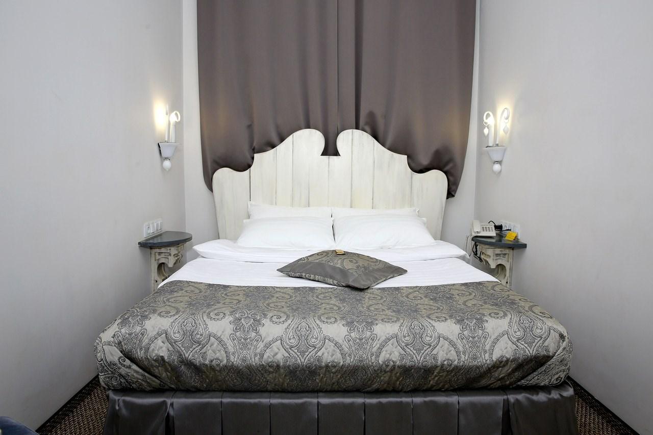 Отель Жуков.