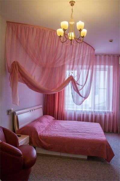 Гостиница  Атал.