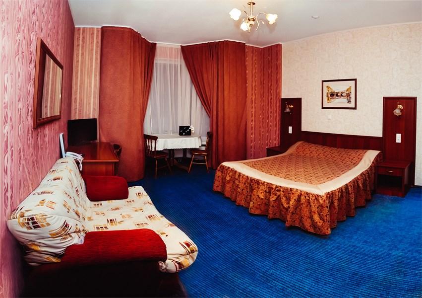 Hotel Aleksander Platz.