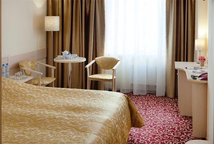Отель Измайлово  Бета .