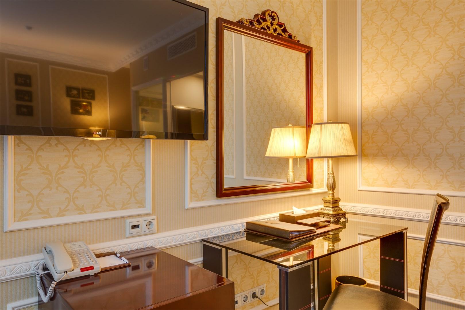 Отель Румс Бутик.