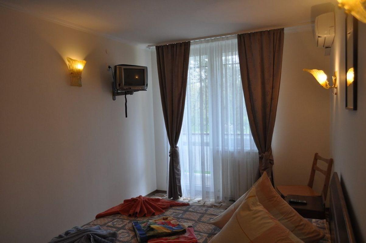 2-х комнатный 2-х местный (Каменный корпус №1, 10)