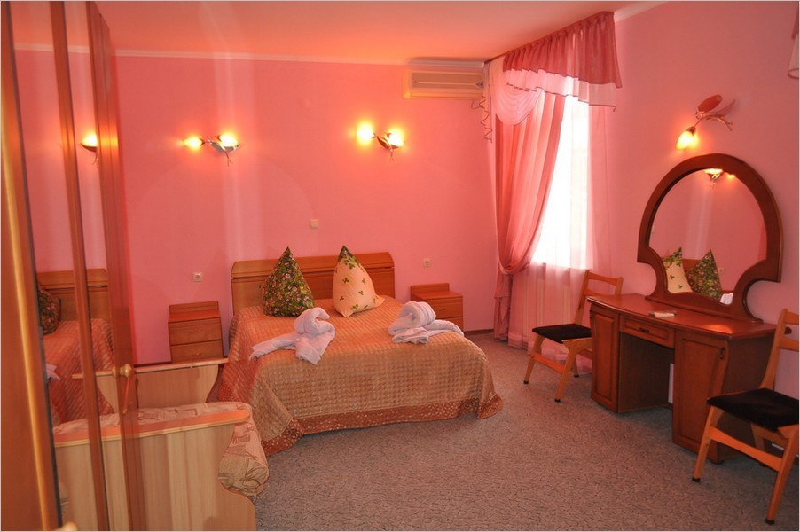 2-х комнатный 2-х местный VIP ПК