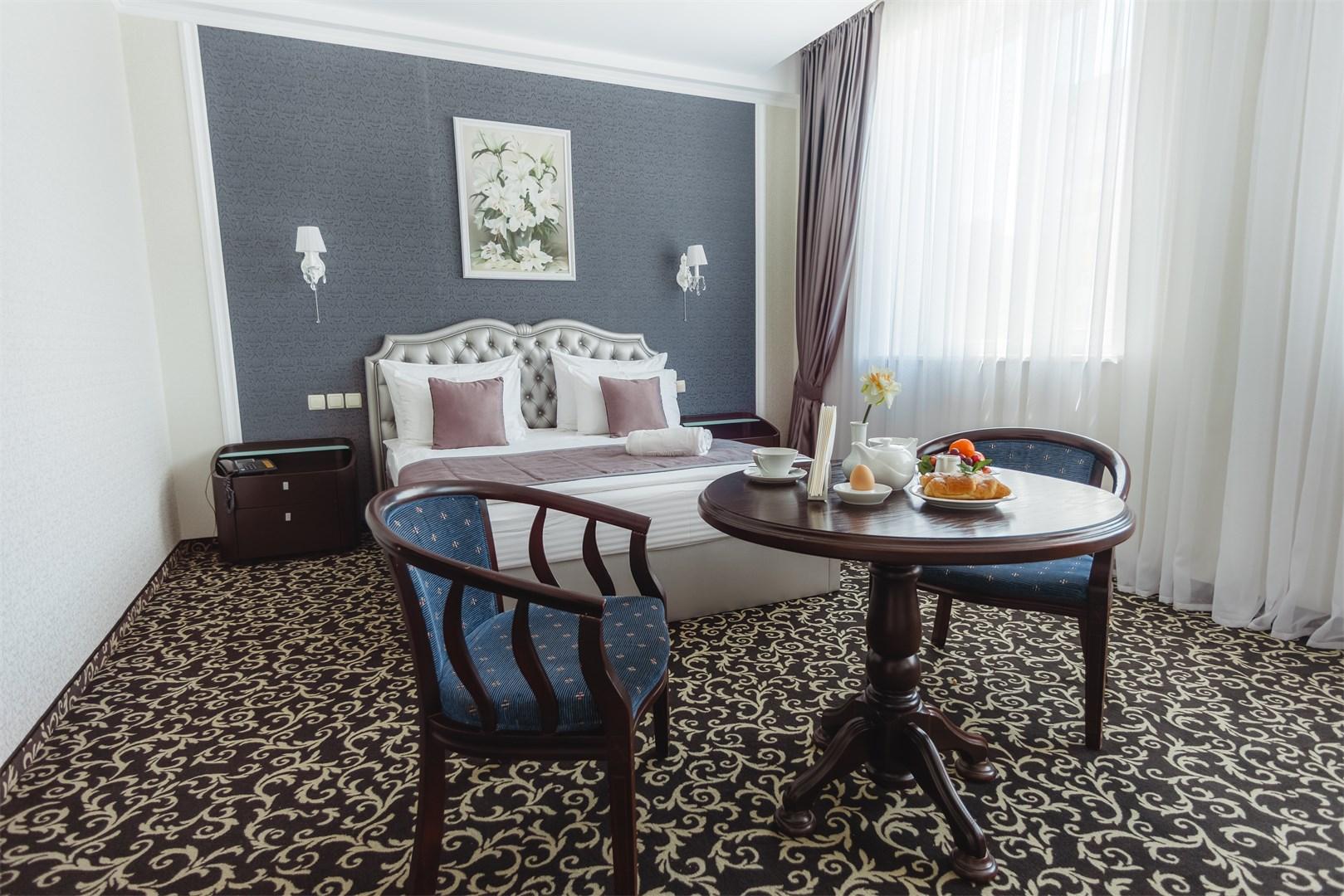 Hotel Tes-hotel.