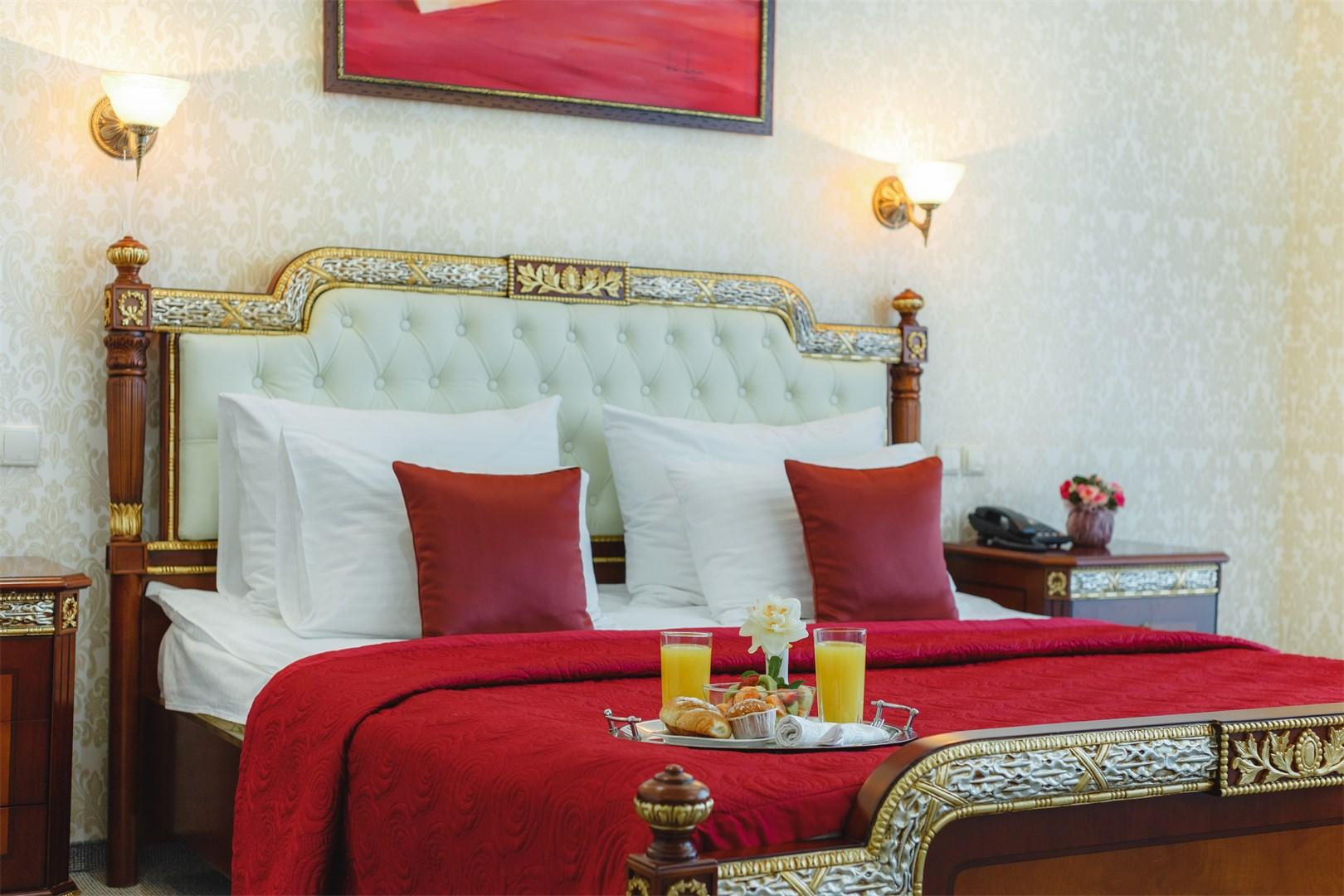 Гостиница ТЭС-Отель.