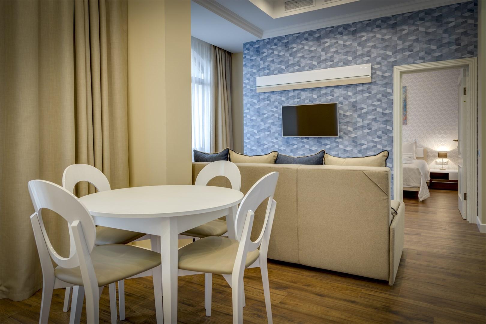 Отель Виски-отель «Пушкинский дом».