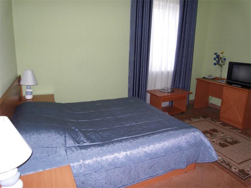Гостиница Дворянское Гнездо.