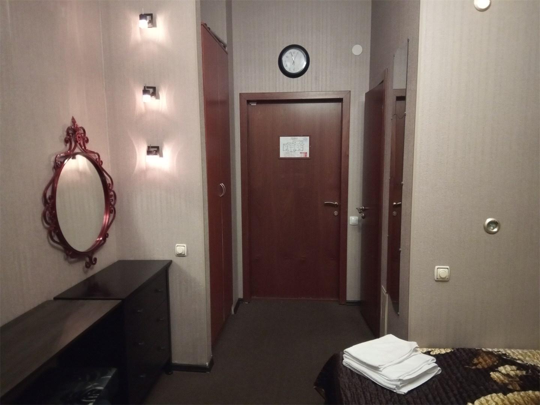 albergo Monet.