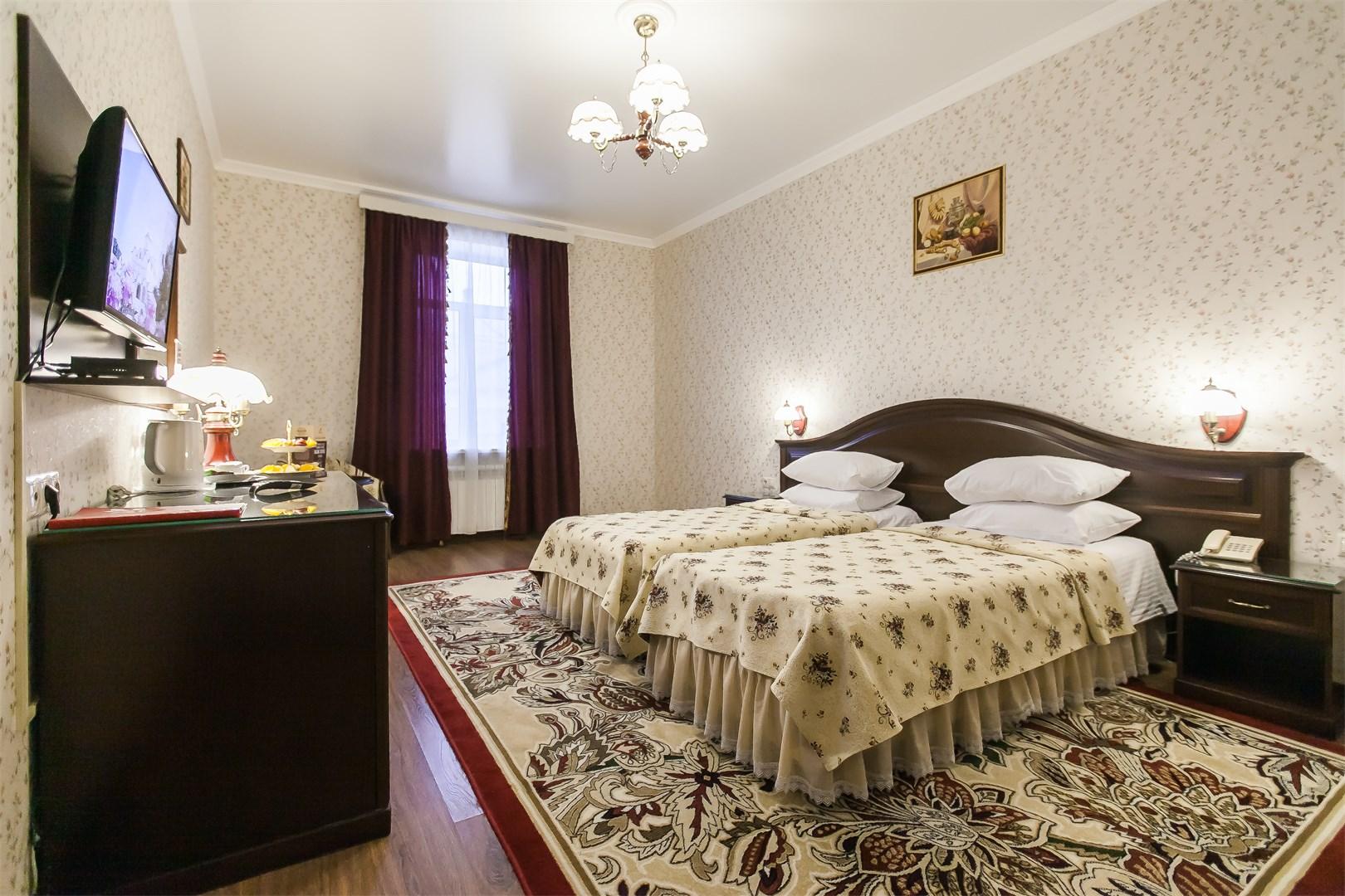 Отель Сокол.