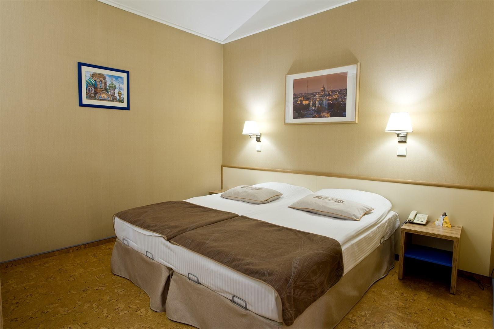 Отель Камея .