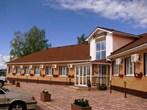 Гостиница Самоковская