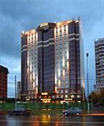 Отель Орехово