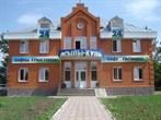Мотель Асылы-Куль