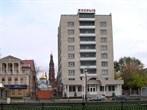 Гостиница БУЛАК (Дуслык)