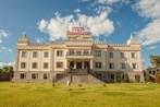 Отель Набат Палас