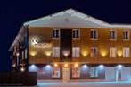 Гостиница Нарцисс