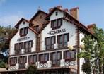KOMPASS HOTEL