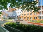 Санаторий Центросоюз-Белокуриха
