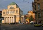 Мини-отель ЛЕБЕДУШКА