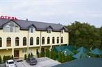 Гостинично-ресторанный комплекс «Джамиля»