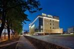 Гостиница Ovis