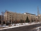 Гостиница Саратов (ГК Астория)