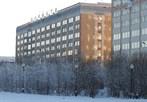 Гостиница «Воркута»