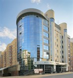 Отель Визави