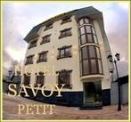 Отель SAVOY PETIT