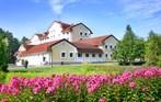Санаторий Европейский (курорт Усть-Качка)