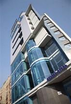 Гостиничный комплекс Николь