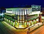 Евразия Бизнес Отель