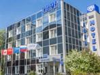 Бизнес-Отель Сибирия
