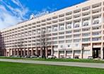 Гостиница Орбита (ГК Славянка)
