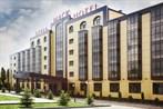 Бизнес-отель Маск