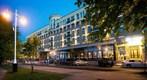 Томь River Plaza Hotel (Кемерово)