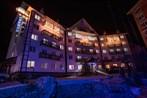 Отель Снежный барс (Домбай)