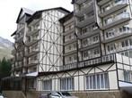 Отель Снежный барс (Чегет)