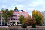 Гостиница Знаменск (ГК Славянка)