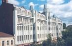 Гостиница Волга (ГК Астория)