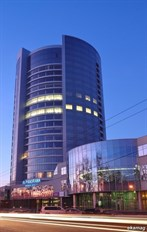 Panorama Business Hotel WTC Ekaterinburg
