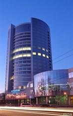 Panorama Business Hotel WTC Ekaterinburg