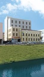 Отель Булак