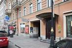 Отель РА на Лиговском 87