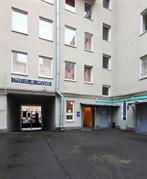 Отель РА на Тамбовской 11